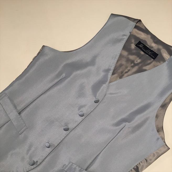 Dress House Vest DHVS001