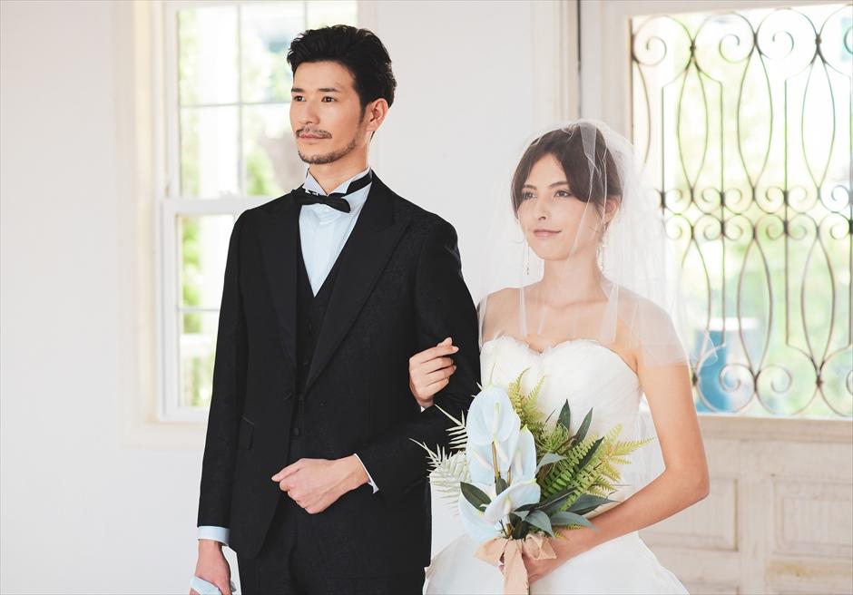 ドレスハウス レンタルドレス&タキシード