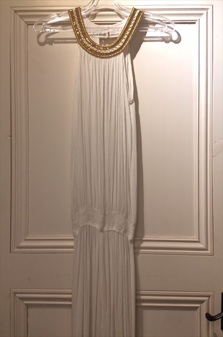 Dress House Resort Dress Herlina DHRD018