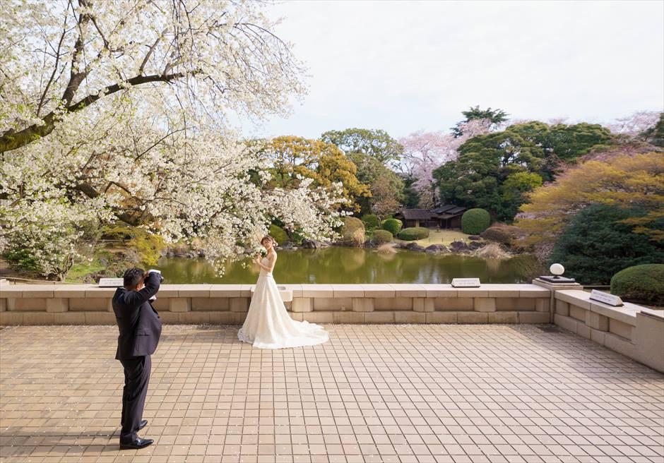ドレス&タキシードレンタル 東京フォトウェディング